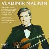 Vladimir Malinin, Violin by Various Artists
