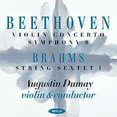 Beethoven & Brahms by Various Artists