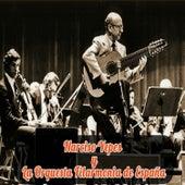 Narciso Yepes y la Orquesta Filarmónica de España by Narciso Yepes