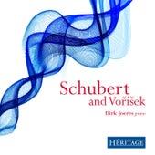 The Piano Music of Schubert and Vorisek by Dirk Joeres