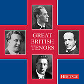 Great British Tenors by Various Artists