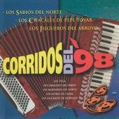 Corridos '98 de German Garcia