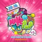 Make It Pop, Vol. 3 de Xo-Iq