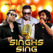 Singh's Sing by Various Artists