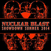 Nuclear Blast Showdown Summer 2014 de Various Artists