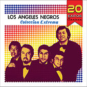 20 Exitos Clasicos by Los Angeles Negros