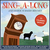 Children's Sing-a-Long Songs von Various Artists