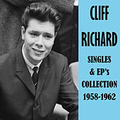 Singles & Ep's Collection 1958-1962 by Cliff Richard