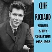Singles & Ep's Collection 1958-1962 de Cliff Richard