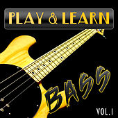 Play & Learn Bass, Vol. 1 de Play