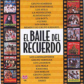 El Baile del Recuerdo by Various Artists