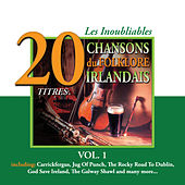 Les Inoubliables du Folklore Irlandais, Vol. 1 - 20 Titres by Various Artists