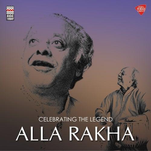 Celebrating the Legend - Alla Rakha by Zakir Hussain