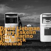 Renewal von Ellery Eskelin