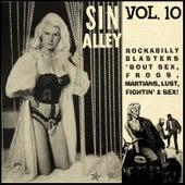 Sin Alley Vol. 10 de Various Artists