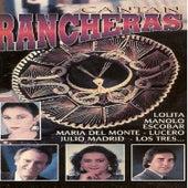 Cantan Rancheras de Various Artists