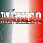 México Rancheras by Various Artists