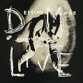 Songs Of Faith and Devotion: Live by Depeche Mode