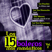 Los 15 Boleros Mas Romanticos, Vol. 2 by Various Artists