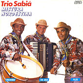 Mistura Nordestina de Trio Sabiá
