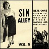Sin Alley Vol. 5 von Various Artists