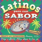 Latinos Pero Con Sabor de Various Artists