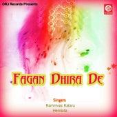 Fagan Dhira De by Hemlata