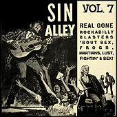 Sin Alley Vol. 7 de Various Artists