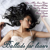 Ballads For Lovers von Various Artists