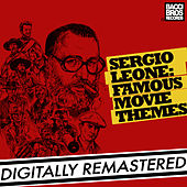Sergio Leone: Famous Movie Themes by Ennio Morricone