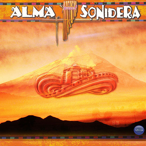 Alma Sonidera by Various Artists