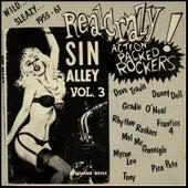 Sin Alley Vol. 3 de Various Artists