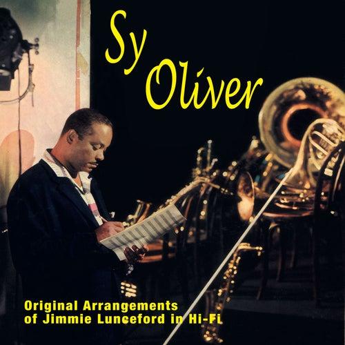 Original Arrangements of Jimmy Lunceford in Hi-Fi (Bonus Track Version) by Sy Oliver