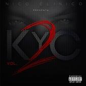 K y C, Vol. 2 de Nico Clinico