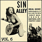 Sin Alley Vol. 6 de Various Artists