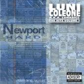 The Hitz, Vol. 1 by Luni Coleone