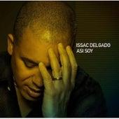 Asi Soy de Isaac Delgado