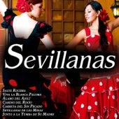 Sevillanas de Various Artists