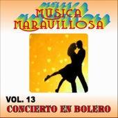 Musica Maravillosa Vol. 13
