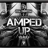 Amped up, Vol. 4 by Various Artists
