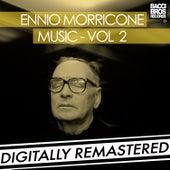 Ennio Morricone Music - Vol. 2 di Ennio Morricone