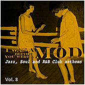 I Was a Mod Before You Were a Mod Vol. 8 de Various Artists