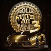 Gold Mind 3 by Stevie Joe