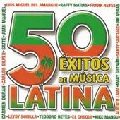 50 Éxitos de Música Latina by Various Artists
