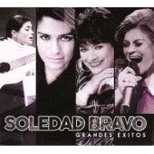 Grandes Exitos de Soledad Bravo