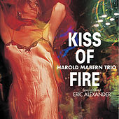 Kiss of Fire by Harold Mabern