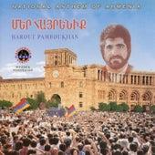 National Anthem of Armenia: Mer Hayrenik von Harout Pamboukjian