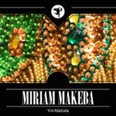 Yini Madoda de Miriam Makeba