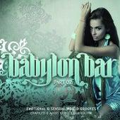 Babylon Bar, Vol. 2 (compiled & mixed by Gülbahar Kültür) by Various Artists