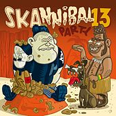 Skannibal Party, Vol. 13 by Various Artists